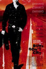 Os rapazes Não Choram
