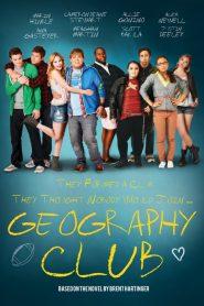 Geography Club – O Clube de Geografia
