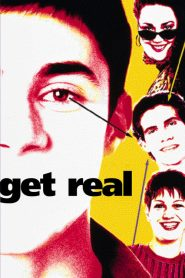 Get Real: Tempo de Ser Feliz