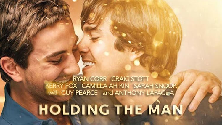 Holding the Man (2015) Legendado - Filmes LGBT Online