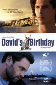 O Aniversário de David