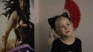Kai Shappley: Uma menina transexual crescendo no Texas