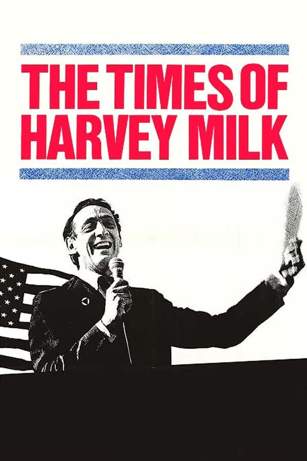 Os Tempos de Harvey Milk