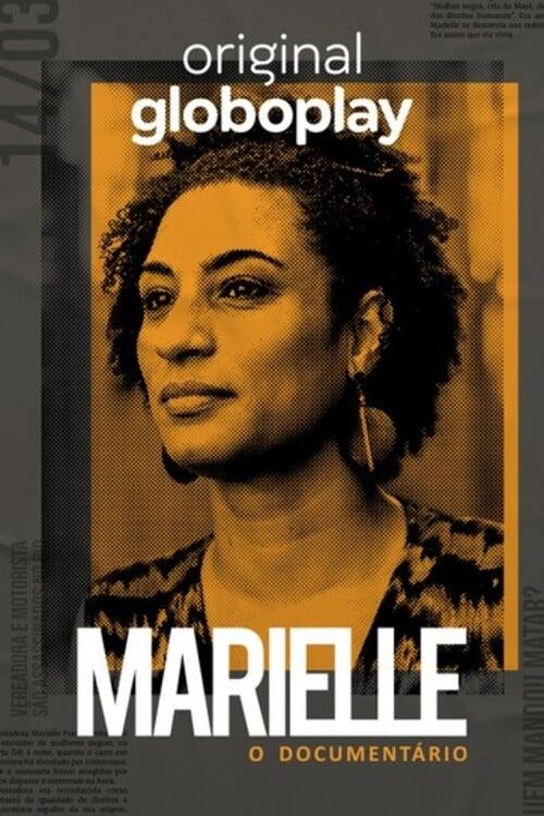 Marielle – O Documentário: Season 1