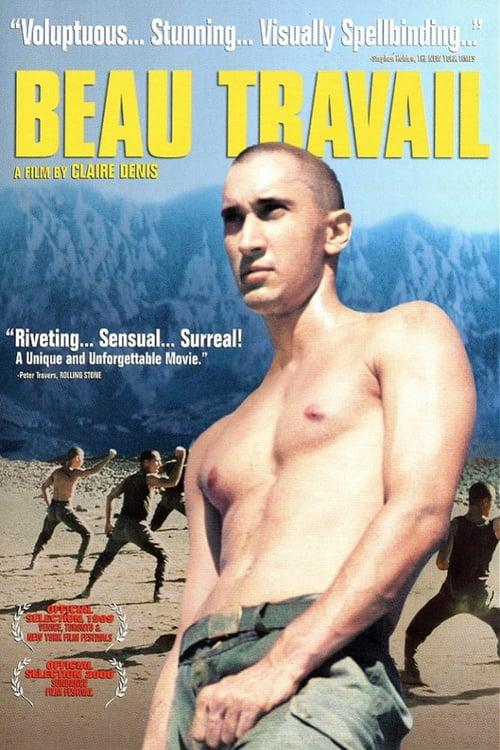 Beau travail (1999) Legendado - Filmes LGBT Online